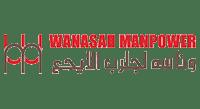 Wanasah manpower :